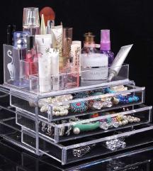 Организатор за шминки