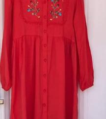 Unikaten fustan(so feler)M