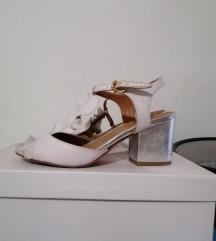 Bargala novi sandali 100% koza