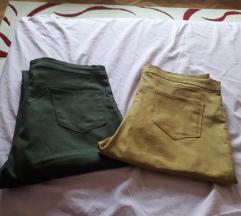 Novi pantaloni so etiketa