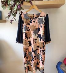 Нов фустан со етикета