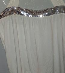*400*Preubava bela maica H&M br.M-XL