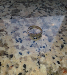 Prstence srebro