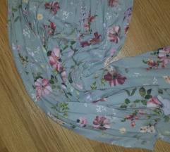 Reserved plisirana suknja