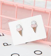Novi sladoled obetki