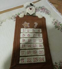 kalendar golem
