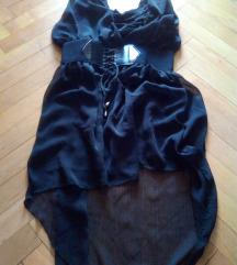 Crno fustanche