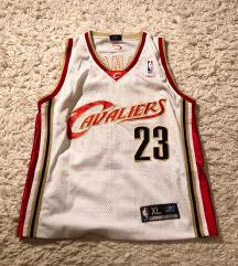 NBA дрес-LeBron James