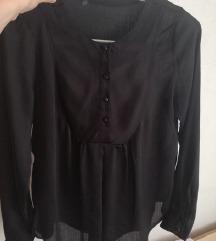 Koton црна кошула