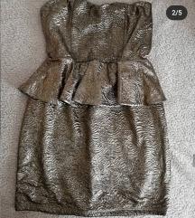 НОВ свечен фустан