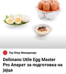 Popust Делимано Апарат за варење јајца