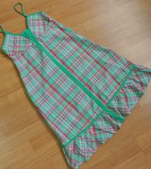 NOVO Tom Tailor fustan S