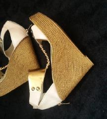 Giuseppe Zanotti orginal novi sandali