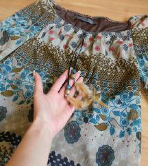 Boho tunika/ fustan