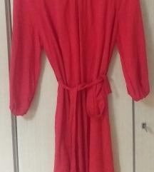 Nova tunika fustan Anel
