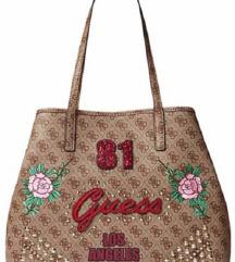 GUESS Los Angeles Tote Bag Orginal