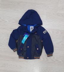 LcWaikiki нова детска јакна