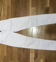 Бели фармерки