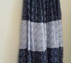 Nov fustan(suknja)xs,s, m/l *Razmeni