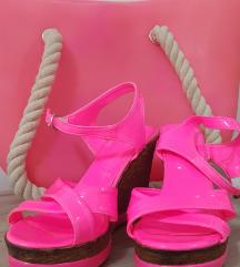 Sandalki neo