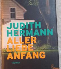 Germanski roman so tvrd povez