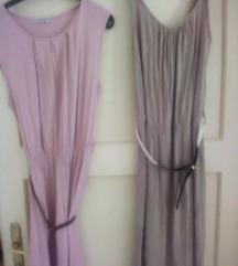 Нови летни фустанчиња* namaleno