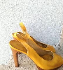 Vera Pelle - кожни штикли-намалени