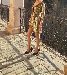 fustan so sljokici NAMALEN 600DEN