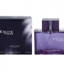 Excite force 75 ml