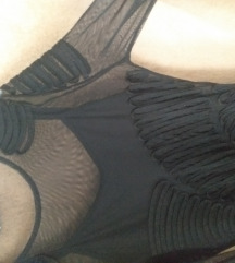 Crn fustan 1