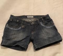 Jeans shorc  POPUST 200 den