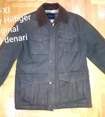 Original jakna Tommy Hilfiger