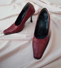 Vintage кожни чевли