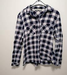 Женска струкирана кошула