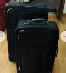 Set kuferi sega  1500