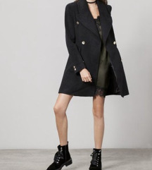 Stradivarius coat