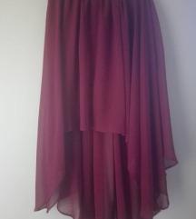 Долга сукња