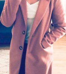 Резервиран ↟ Розев капут М