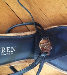 Ralph Lauren sandali kozni