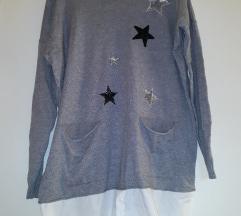 Nova bluza tunika