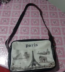 Tashna ,,Paris''