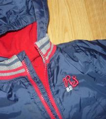 Nova jakna do 9 meseci