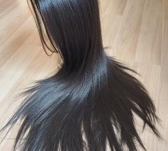 Preubava perika Lacefront wig