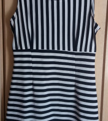 Mornarsko fustance