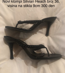 Klompi Silvian Heach novi
