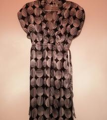 Свилено фустанче