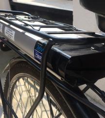 Električen velosipet Made on france