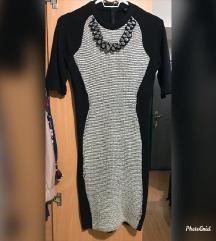 ZARA fustan 3/4 rakavi