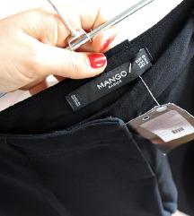 NOVI pantoloni MANGO, so etiketa!
