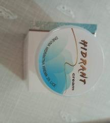 Хидрантна дневна крема за лице